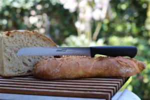 1049 Brotmesser mit Werbung auf Klinge LRes