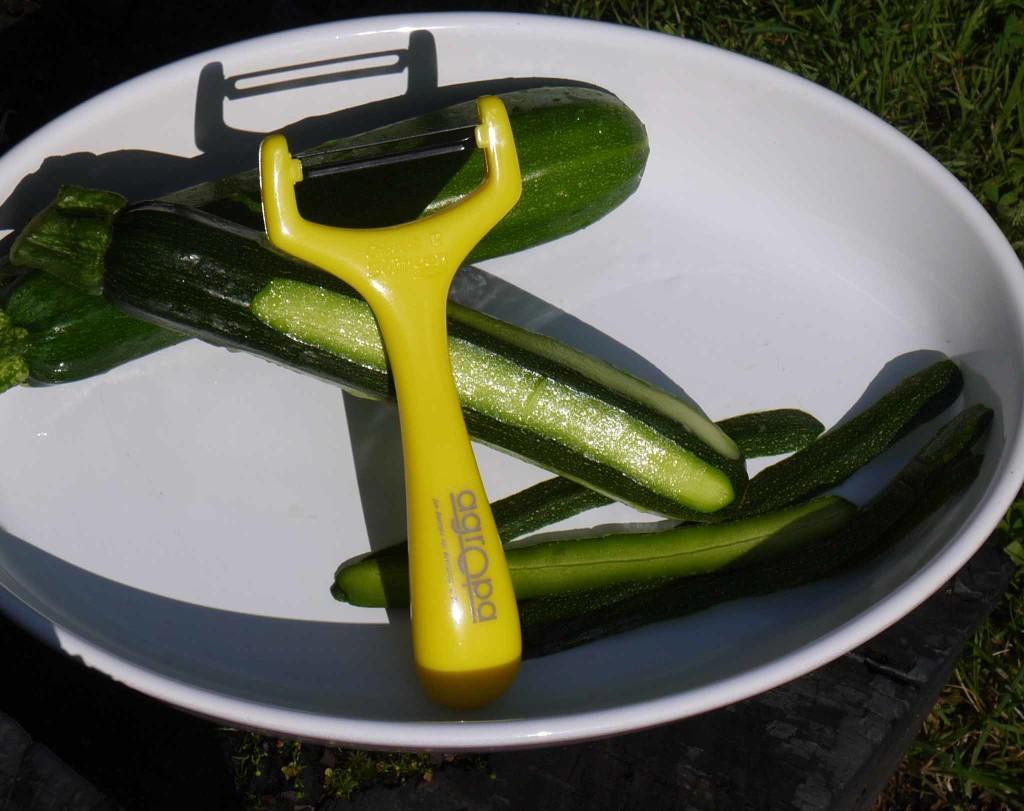 2007 Gemüseschaeler