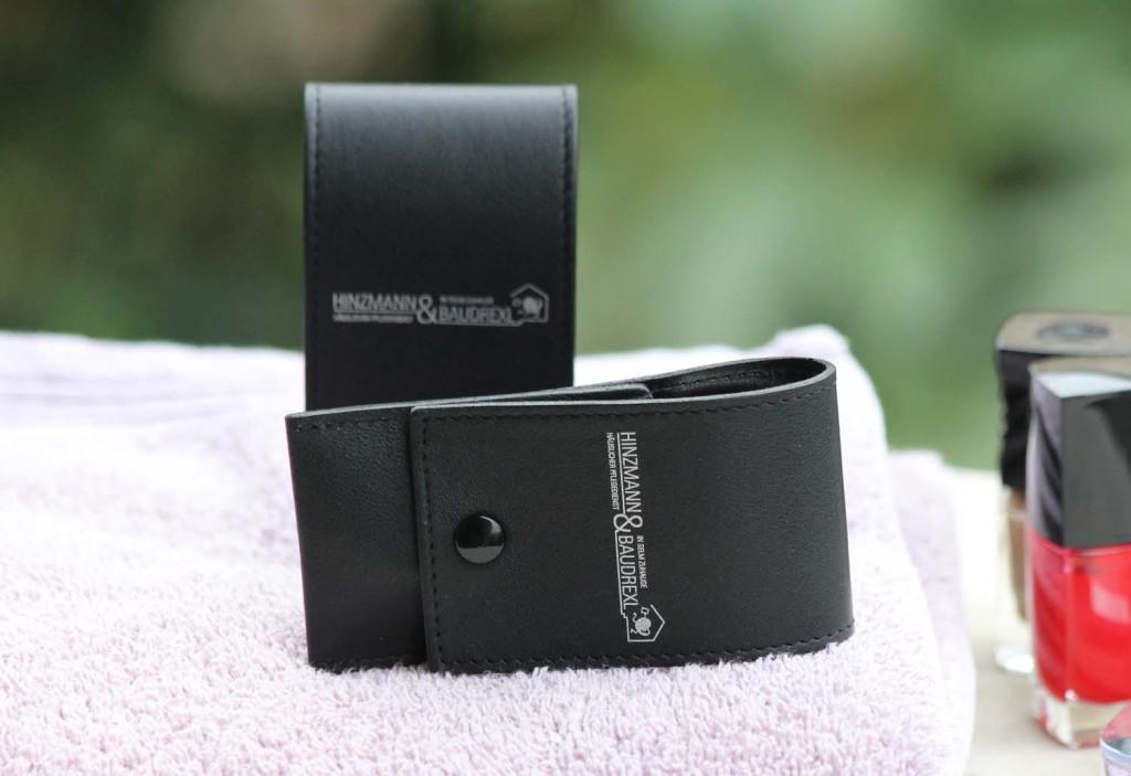 2201 Manicure-Set mit Siebdruck