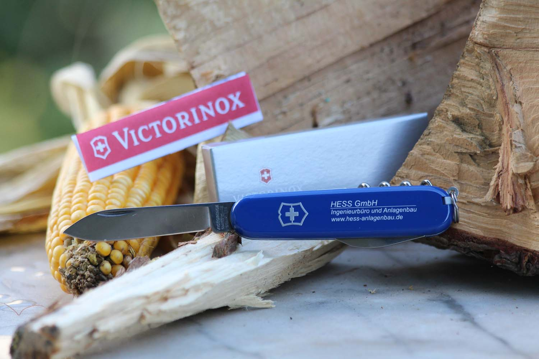 Taschenmesser Von Victorinox Swiss Army Knife Waiter